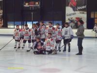 U9 saison 2011-2012 contre Toulouse
